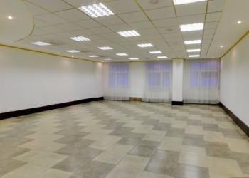 Светлый офис класса А, 100 метров