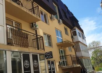 Уникальная квартира с видом на море и город