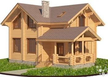 Проектирование домов, дач, коттеджей, бань