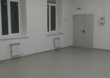 Офисное помещение,можно под магазин