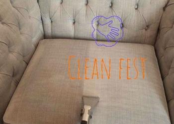 Химчистка CleanFest в Краснодаре
