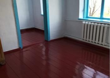 Продам дом Дом 35 м2 (общ. S=12сот)