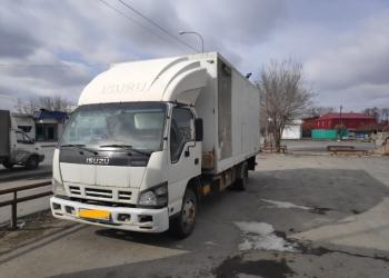 Продам грузовик Isuzu NQR 75 2008 год