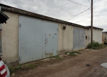 Продам гараж в ГСК №394