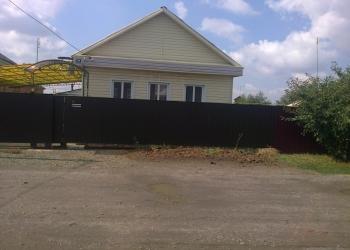 Продаю дом 60 м2 участок 9 соток