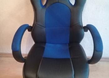 Кресло компьютерное ортопедическое
