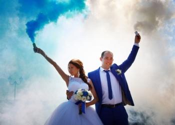 Свадебный фотограф в Оренбурге и области