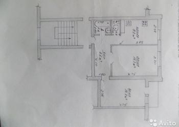 Продажа или обмен на Липецк 2-х комн. квартира в г. Березино Беларусь