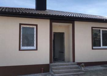 Продаются новые дома в районе Маяка на Фиоленте