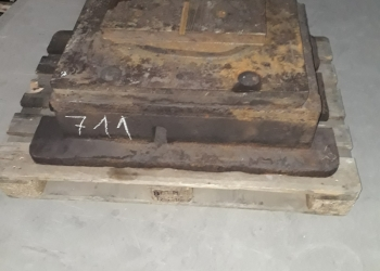 Продам Штамповая остнастка для изготовления проушин штропов Б/У