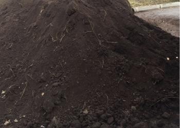 Песок,щебень,перегной,торф,земля