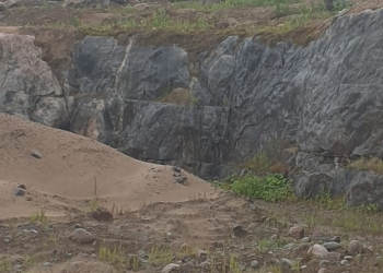 Продается песчаный карьер п Боровинка