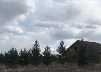 Коттеджный посёлок на берегу реки Осётр