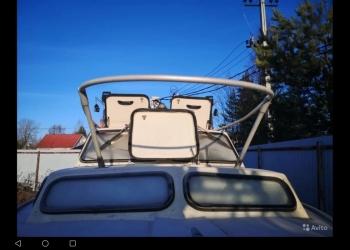 Продам катер с мотором Finnfamili