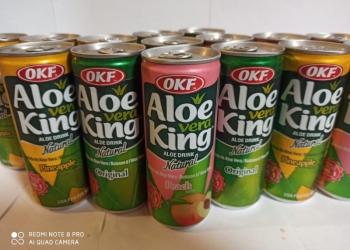 Напиток Алоэ Вера Кинг