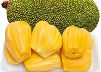 Джекфрут в сиропе из Таиланда Aroy-D