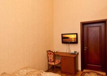 Продаётся гостиница