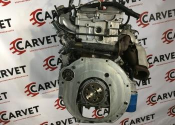 Двигатель D4CB 2.5 л 170 л/с Kia Sorento
