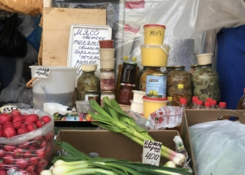 Доставка продуктов питания на дом. (Москва)