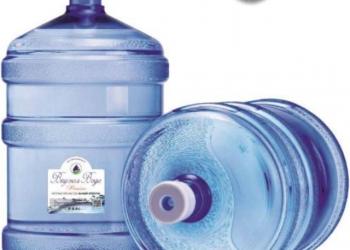 Вкусная вода Premium 19 литров
