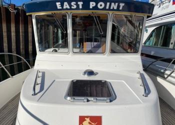 Морской катер Nord star 31 Patrol 2006 года