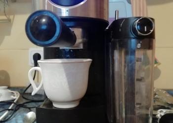 Кофеварка КТ-703