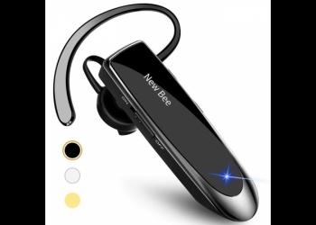 Гарнитура Bluetooth NEW BEE.