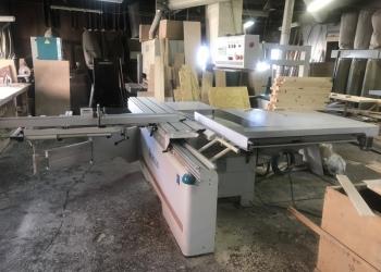Оборудование для деревообрабатывающего цеха