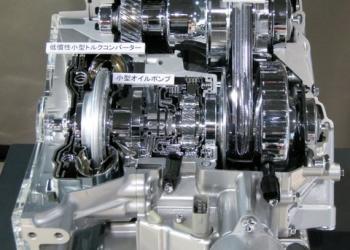 Контрактные вариаторы CVT АКПП на японские авто