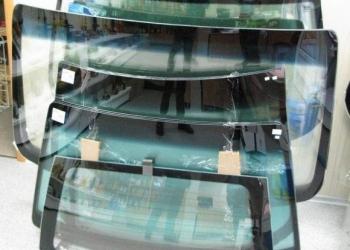 Лобовое, боковое, заднее автостекло для иномарок в Уфе