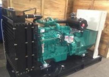 Дизель-генератор Cummins HPC-70 (в наличии)