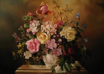 Продаю и рисую картины