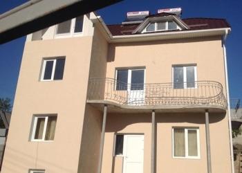 Отдых в Судаке и огромный выбор квартир, домов, коттеджей.