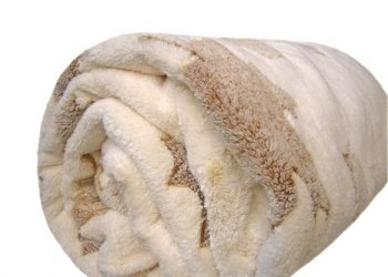 Бамбуковые пледы (Турция)