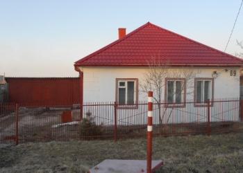 Продам дом в Анжеро-Судженске Кемеровской области.