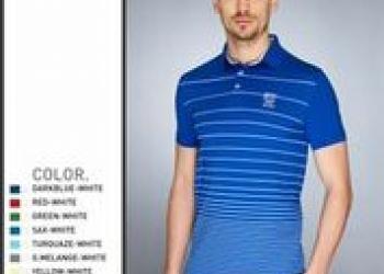 Мужские футболки и рубашки-поло (Турция)