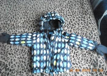 Зимний костюм Tokka Tribe + флисовая поддева