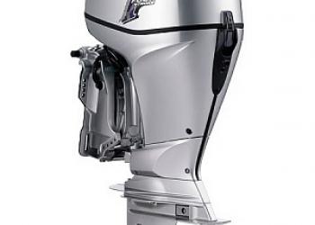 Лодочный мотор Honda BF 60 D LR TU