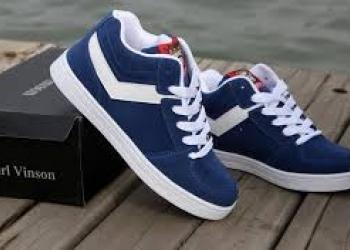 продам летние мужские кроссовки