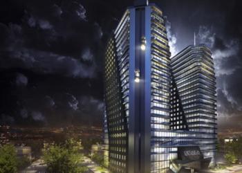 Продается квартира-мечта в ультросовременном комплексе