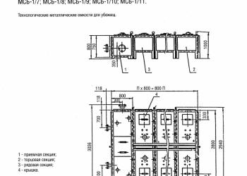 Баки  для воды БВ-2,БВ-4,БВ-6,БВ-8,БВ-10