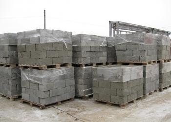 Линия по производству керамзитных блоков