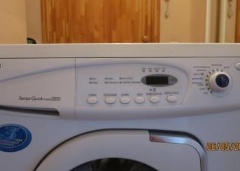 Продам стиральную машину б/у