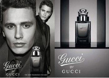 Аромат марки Gucci