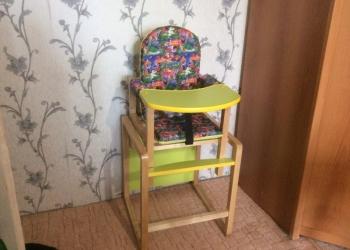 Продам стульчик для кормления ребенка