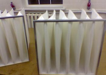 Искрогасители для печей. гидрофильтры очистки воздуха