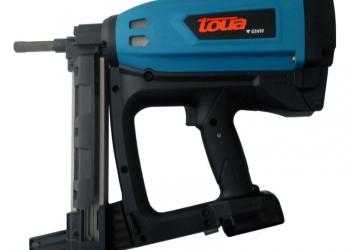 Профессиональный Газовый монтажный пистолет Toua GSN50 для электромонтажника