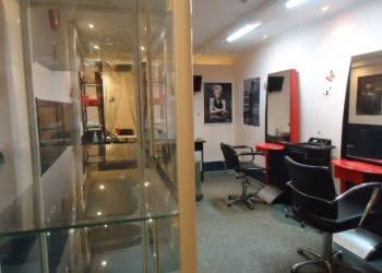 Готовый бизнес с пакетом документов(парикмахерская)