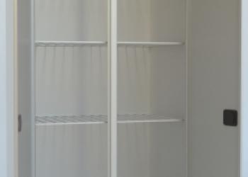 Шкаф сушильный для одежды CO