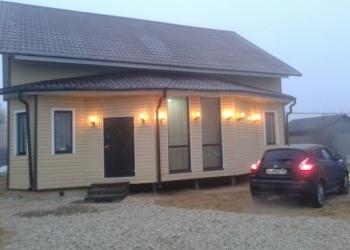 Продается жилой дом в Г Чехове